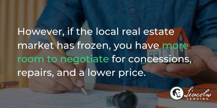 4 Tips for Negotiating the Best Home Price - 2