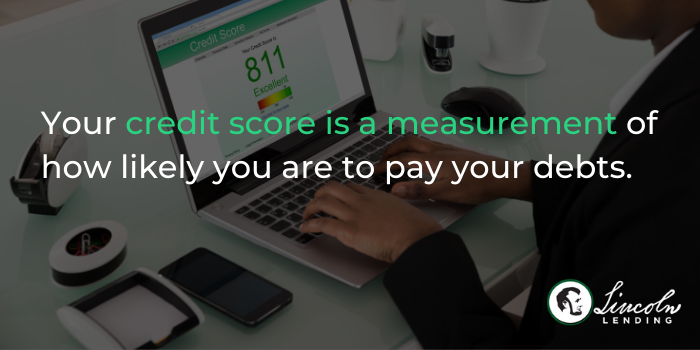 How Can I Improve My Credit Score - 1
