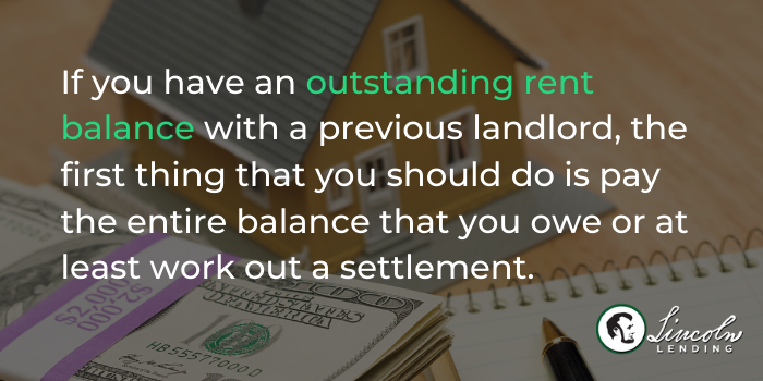 How Your Rental History Affects Your Mortgage - 2
