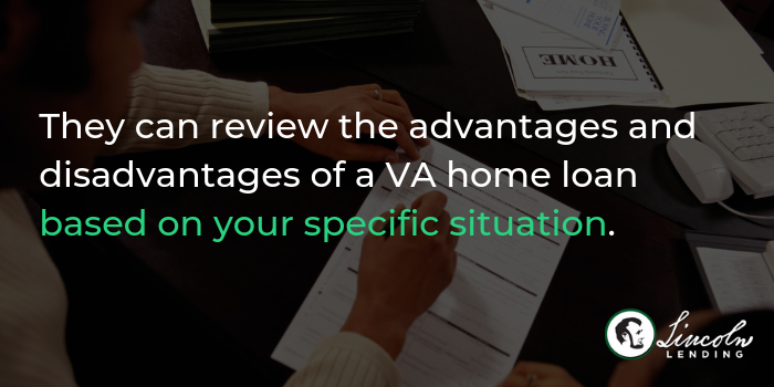 Pros & Cons of a VA Home - 2