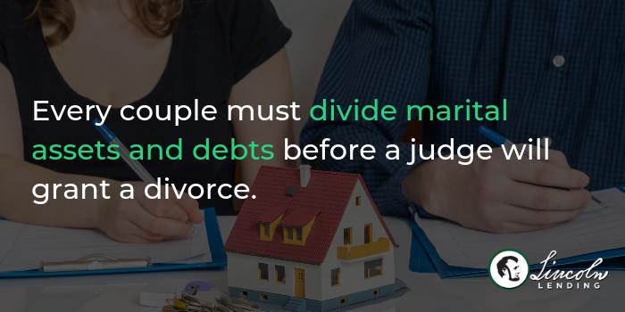 Should You Refinance During a Divorce?