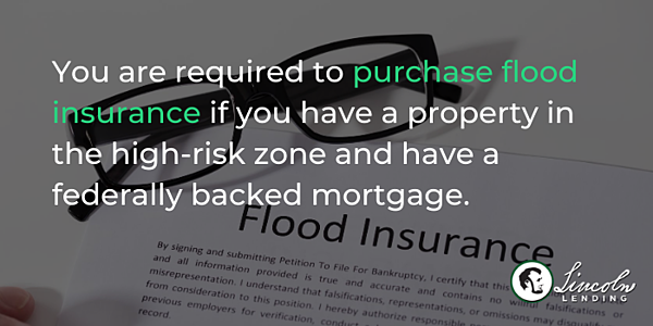 Think You Don't Need Flood Insurance Think Again - 2