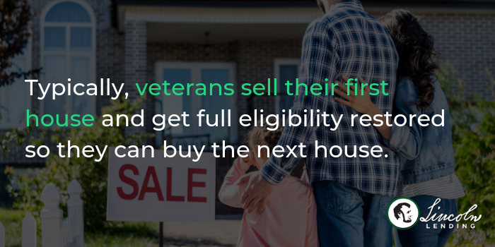 VA Home Loan Myths -1