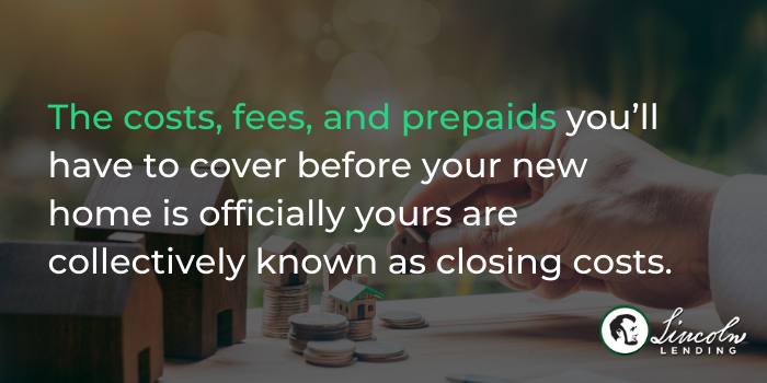What Are Closing Costs and Fees - 1