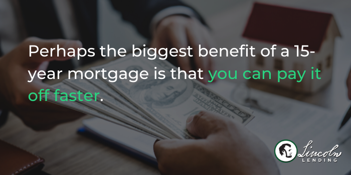 What are the pros and cons of different mortgage lengths - 1