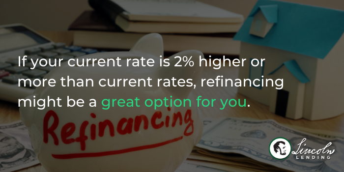 Why 2019 is a Great Time to Refinance - 2